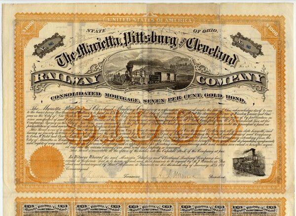 Virksomhedsobligationer